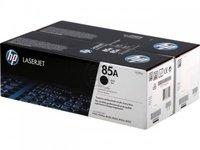 HP Inc. Toner Black 2-Pack Pages 1.600 CE285AD - eet01