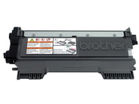 Brother Toner Black Cartridge Pages 1.200 TN2210 - eet01