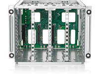 Hewlett Packard Enterprise 5U 8SFF Hot Plug Drive Cage **Refurbished** 659484-B21-RFB - eet01