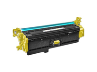 HP Inc. Toner Yellow 201A Pages 1.400 CF402A - eet01