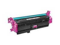 HP Inc. Toner Magenta 201A Pages 1.400 CF403A - eet01