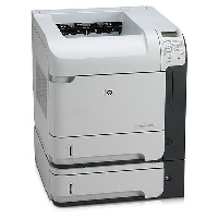 CB515A HP LaserJet P4515TN P4515 A4 Network Laser Printer + 500 Sheet Feeder - Refurbished with 3 months RTB warranty