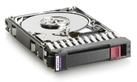 "418399-001 HP Spare 146Gb SAS 10K 2.5"" SFF DP HP Spare HDD Refurbished with 1 year warranty"