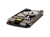 411261-001 HP Spare 300GB 15k RPM SCSI Ultra 320 Disk Drive Refurbished with 1 year warranty