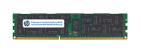 Hewlett Packard Enterprise Hpe - Ddr3 - 8 Gb - Dimm 240-pin - 1333 Mhz / Pc3-10600 - Cl9 - Registered - Ecc 500662-b21 - xep01