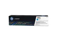 HP Inc. Toner 130A Cyan Pages 1.300 CF351A - eet01
