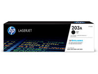 HP Inc. Toner/203A **New Retail** CF540A - eet01