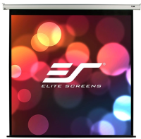 elite 135 Electric Screen - Clearance Product VMAX135XWH2 - MW01