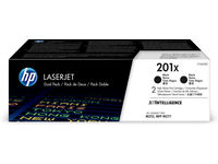 HP Inc. Toner Black 201X  CF400XD - eet01