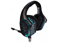 Logitech G933 Gaming Headset Wireless 7.1 Surround 981-000599 - eet01