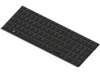 HP Inc. Keyboard (UK)  L01028-031 - eet01