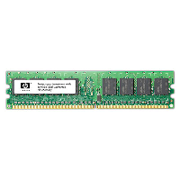 Hewlett Packard Enterprise Hpe - Ddr2 - 1 Gb - Dimm 240-pin - 800 Mhz / Pc2-6400 - Unbuffered - Ecc 450259-b21 - xep01