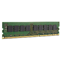 Hewlett Packard Enterprise Hpe - Ddr3 - 4 Gb - Dimm 240-pin - 1600 Mhz / Pc3-12800 - Cl11 - 1.5 V - Unbuffered - Ecc 669322-b21 - xep01