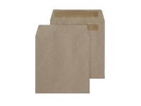 13922 Blake Purely Everyday Manilla Self Seal Wage Pocket 108X102mm 80Gm2 Pack 1000 Code 13922 3P- 13922