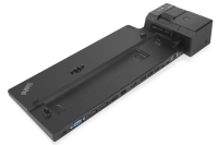 Lenovo Lenovo Thinkpad Ultra Docking Station - Docking Station - Vga  Hdmi  2 X Dp - 135 Watt - For Thinkpad L490; L590; P43s; P53s; T49x; X1 Carbon (7th Gen); X1 Yoga (4th Gen); X39x 40aj0135eu - xep01