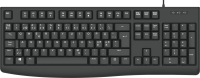Gearlab G200 Wired Keyboard Nordic  GLB211100 - eet01