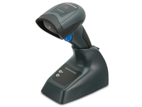 Datalogic QuickScan QBT2430, 2D, USB-kit Bluetooth, black, QBT2430-BK-BTK1 - eet01
