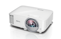 benq MW826ST Projector - Clearance Product 9H.JGE77.13E - MW01