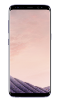 "Samsung Samsung Galaxy S8 - Smartphone - 4g Lte - 64 Gb - Microsdxc Slot - Td-scdma / Umts / Gsm - 5.8"" - 2960 X 1440 Pixels (570 Ppi) - Super Amoled - Ram 4 Gb - 12 Mp (8 Mp Front Camera) - Android - Orchid Grey Sm-g950fzvadbt - xep01"
