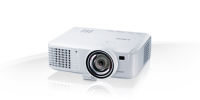 canon LV-WX310ST Projector 0909C005 - MW01