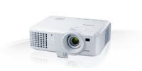 canon LV-WX320 Projector 0908C005 - MW01