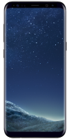 "Samsung Samsung Galaxy S8+ - Smartphone - 4g Lte - 64 Gb - Microsdxc Slot - Td-scdma / Umts / Gsm - 6.2"" - 2960 X 1440 Pixels (529 Ppi) - Super Amoled - Ram 4 Gb - 12 Mp (8 Mp Front Camera) - Android - Midnight Black Sm-g955fzkaphn - xep01"