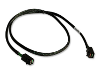 Avago 1 metre cable SFF8643 to SFF8643 05-26112-00 - eet01