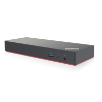 Lenovo Lenovo Thinkpad Thunderbolt 3 Workstation Dock - Port Replicator - Thunderbolt 3 - 2 X Hdmi  2 X Dp  2 X Thunderbolt - Gige - 230 Watt - For Thinkpad P1; P1 (2nd Gen); P51; P52; P53; P72; P73; X1 Extreme; X1 Extreme (2nd Gen) 40an0230it - xep0