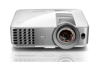 benq MW632ST Projector - Clearance Product 9H.JE277.13E - MW01