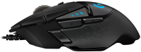 Logitech G502 HERO Gaming Mouse  910-005471 - eet01