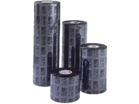 Honeywell Ribbon Wax/Resin, 110mmx300m 10/box, 25mm Core, Ink Out 1-970700-05-0 - eet01