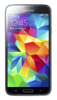 "Samsung Samsung Galaxy S5 - Smartphone - 4g Lte - 16 Gb - Microsdxc Slot - Gsm - 5.1"" - 1920 X 1080 Pixels (432 Ppi) - Super Amoled - Ram 2 Gb - 16 Mp - Android - Charcoal Black Sm-g900fzkanee - xep01"