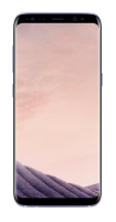 "Samsung Samsung Galaxy S8 - Smartphone - 4g Lte - 64 Gb - Microsdxc Slot - Td-scdma / Umts / Gsm - 5.8"" - 2960 X 1440 Pixels (570 Ppi) - Super Amoled - Ram 4 Gb - 12 Mp (8 Mp Front Camera) - Android - Orchid Grey Sm-g950fzvanee - xep01"