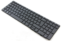 Hp Hp Keyboard Probook 650/655 G2/g3 French - W/o Pointing Stick 841136-051 - xep01