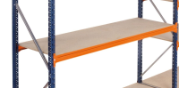 500mm - Longspan Racking Shelves
