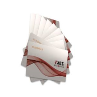 AES Prox Card 10 pack