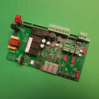 CAME 3199ZT6 Gate Control Panel PCB