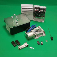 CAME Frog AE-S 24V Kit With A4366 Lock