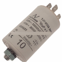Capacitor For Came Fast Motor
