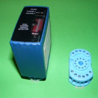 LD200 Induction Loop Detector with Base