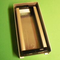 Videx 882A replacement surface box