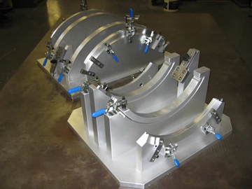 RF Tooling Specialist Manufacturers