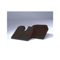 11-Degree Seat Wedge With Coccyx Cutout