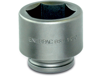 BSH15163, 1 5/8 in. (41 mm) Socket for 1 1/2 in. Square Drive