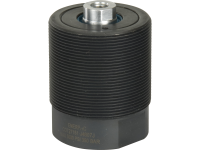 CDT40252, 39,2 kN Capacity, 25,0 mm Stroke, Double-Acting, Threaded Body, Hydraulic Cylinder