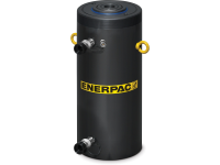 HCR100010, 1196 ton Capacity, 9.84 in Stroke, Double-Acting, High Tonnage Hydraulic Cylinder