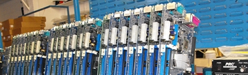 Contract Electronics Manufacturing Services For Custom Wire
