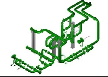 3D Processing Plant Modelling Experts