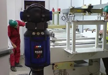 Laser Tracking Specialists In UK