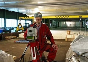Float Glass Plant Survey Experts In UK